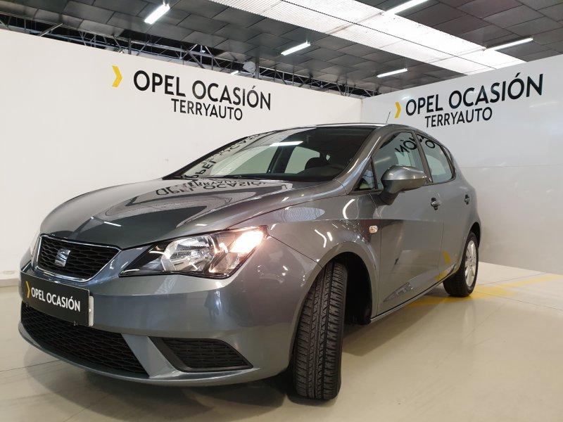 SEAT Ibiza 1.0 i 75cv