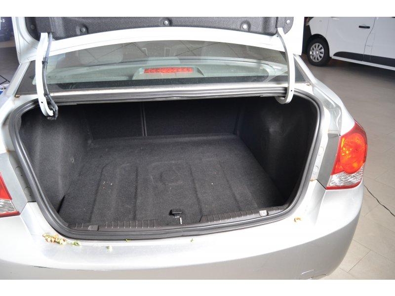 Chevrolet Cruze 2.0 VCDi 16V LS