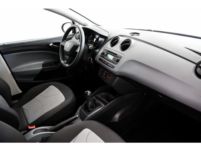 SEAT Ibiza 1.2 12v 70cv Reference