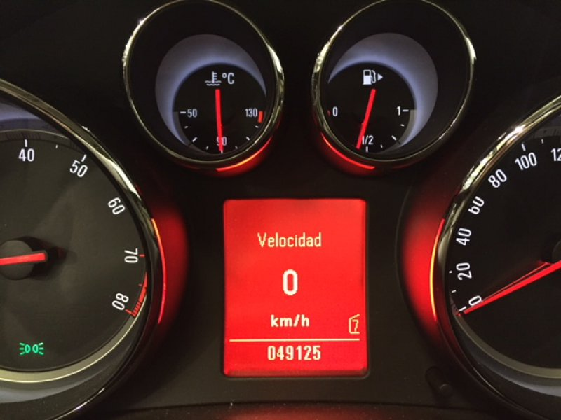Opel Insignia 1.6 Turbo 179cv Cosmo