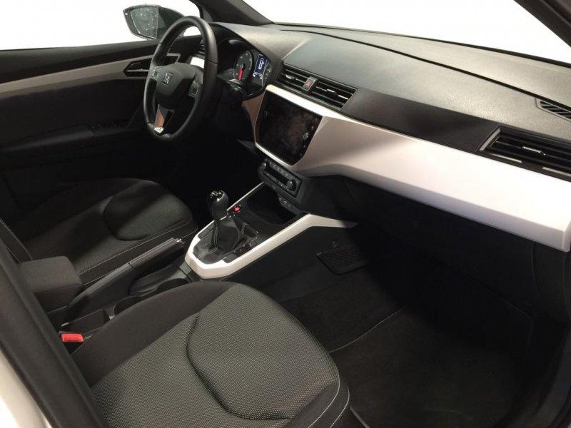 SEAT Arona 1.6 TDI 70kW (95CV) Ecomotive Xcellence