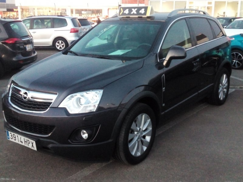 Opel Antara 2.2 CDTI 163 CV 4X4 Auto Selective