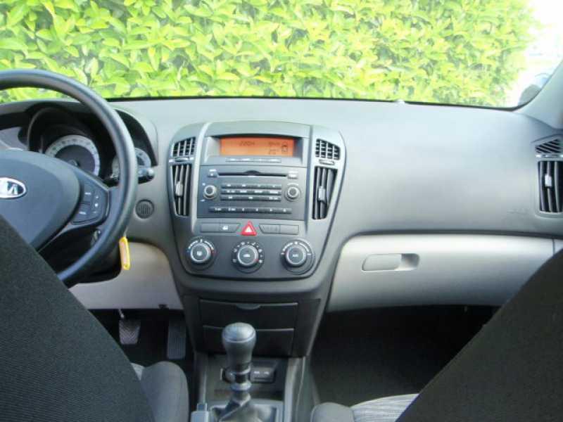 Kia Pro-Ceed 1.6 CRDI CONCEPT