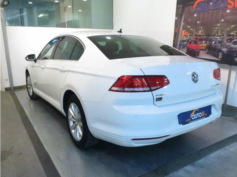 Volkswagen Passat 2.0 TDI 150CV BMT Advance