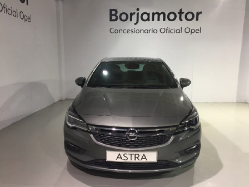 Opel Astra 1.4 Turbo S/S 150 CV Dynamic