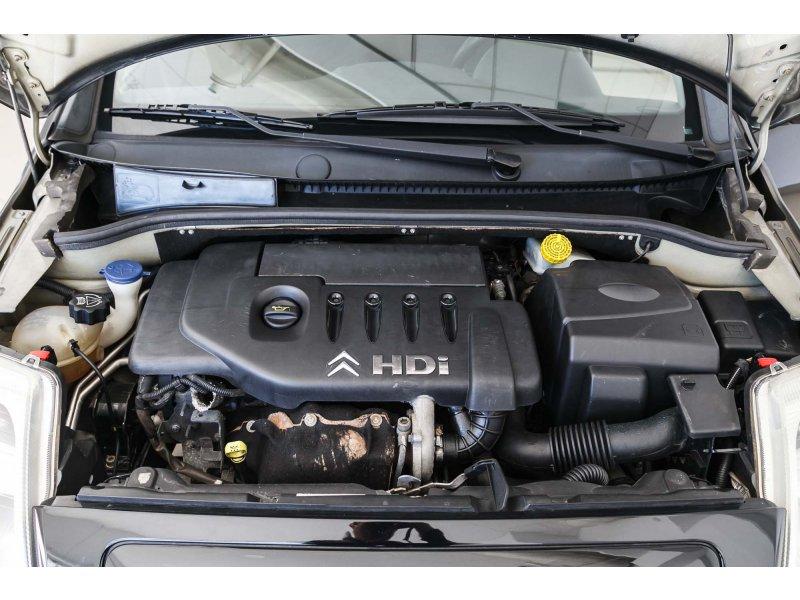 Citroen C2 1.4 HDI SX