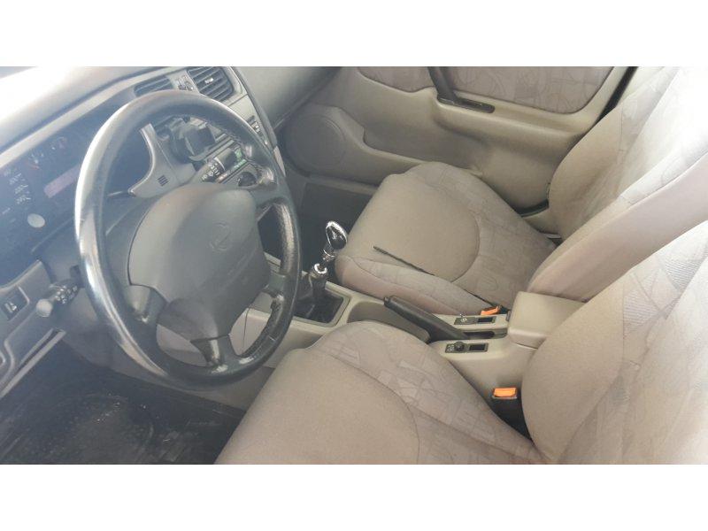 Nissan Primera 2.0 TD Comfort 4p COMFORT