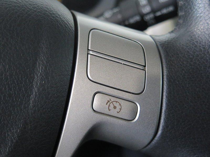 Toyota Auris 1.4 VVT-i Auris