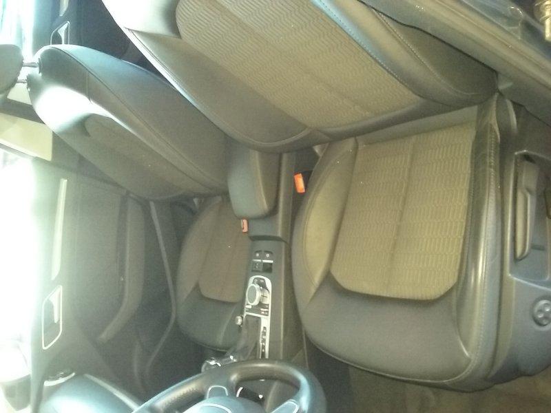 Audi A3 SPORT BACK Sportback 2.0 TDI clean 150 Stronic Advanced