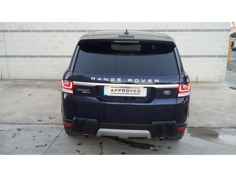 Land Rover Range Rover Sport 3.0 TDV6 258cv HSE