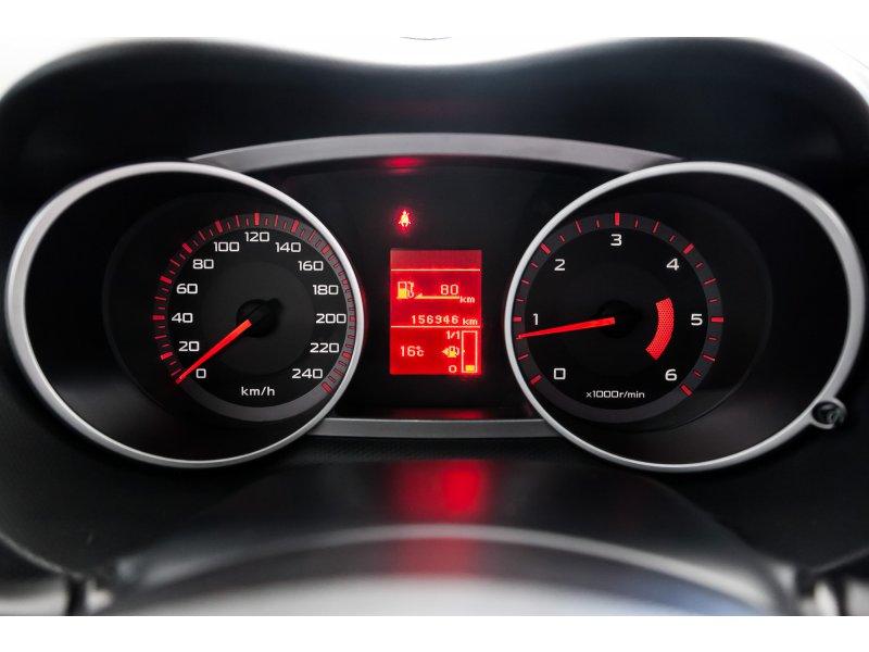 Peugeot 4007 2.2 HDI 156 FAP Premium