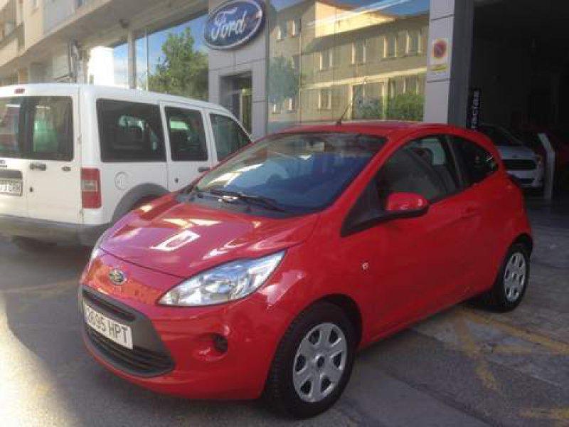 Ford KA 1.2 Urban