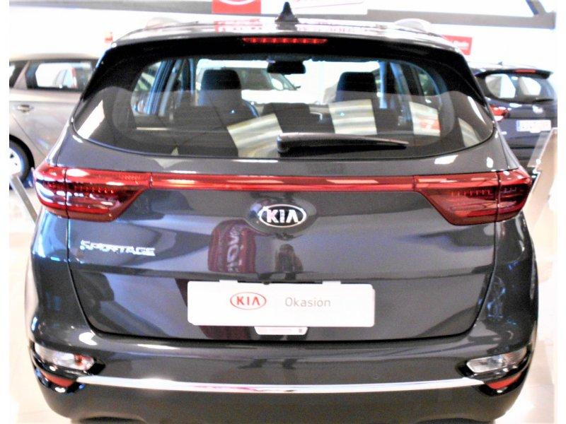 Kia Sportage 1.6 GDi(132CV) 4x2 PACK TOTAL Drive