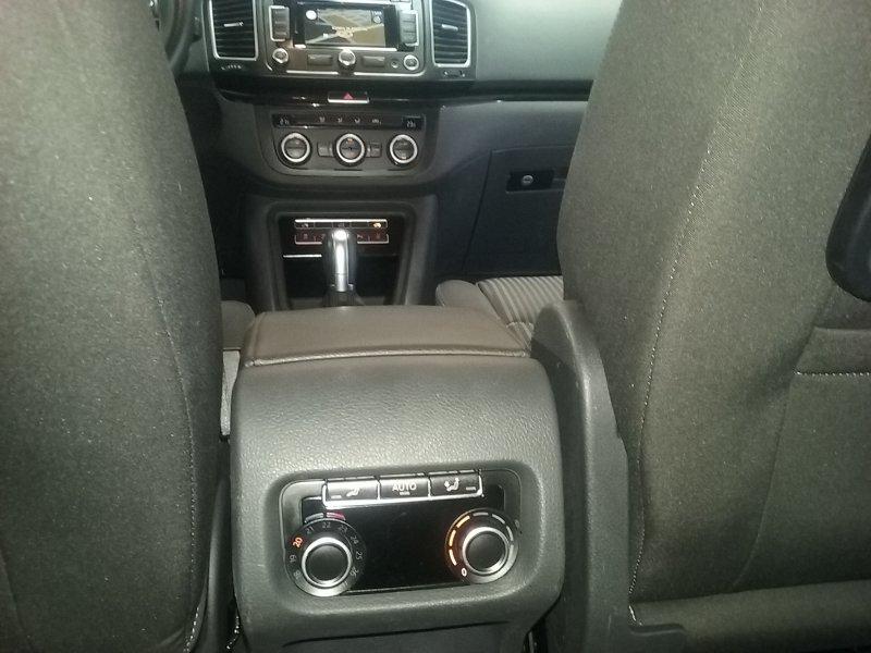 SEAT Alhambra 2.0 TDI 177 CV Start&Stop DSG Style