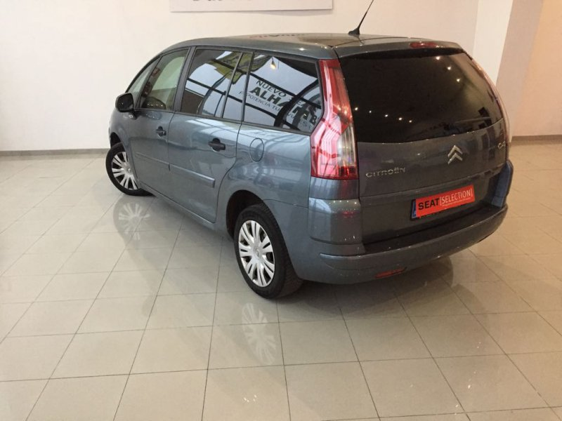 Citroen Grand C4 Picasso 1.6 HDi Cool