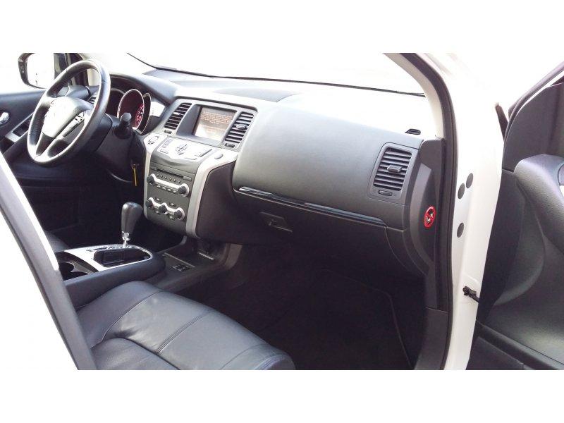 Nissan Murano 2.5 dCi (190CV) DVD A/T Tekna Premium