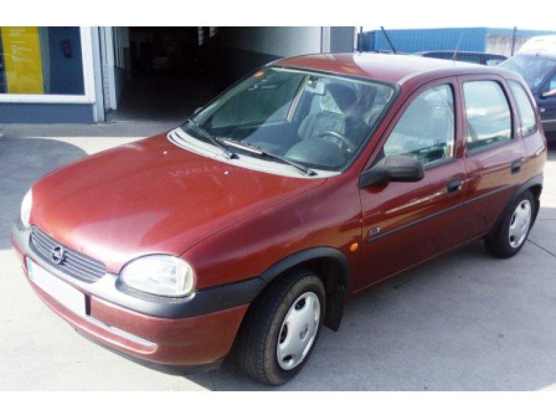 Opel Corsa 1.0 ECO