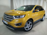 Ford Edge 2.0 TDCI 210PS 4WD Auto Titanium