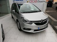 Opel Zafira Tourer 1400 TURBO SELECTIVE