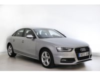 Audi A4 2.0 TDI 150CV ADVANCED S line limited edition