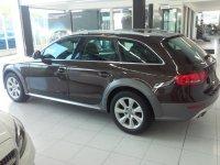 Audi A4 Allroad Quattro 2.0 TDI 170cv DPF -