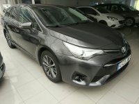 Toyota Avensis 2.0 150D ADVANCE TS Advance