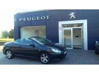 Peugeot 307 CC 1.6 16v -