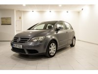 Volkswagen Golf Plus 2.0 TDI Highline