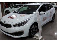 Kia ceed Sportswagon 1.6 crdi Tech 136 cv TECH