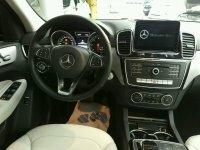 Mercedes-Benz ML 350 GLE 350 d 4MATIC -