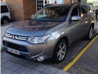 Mitsubishi Outlander 220 DI-D 4WD Motion