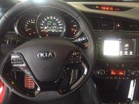 Kia ceed Sportswagon 1.6 CRDi VGT 136CV GT Line DCT GT Line (Pack Luxury)