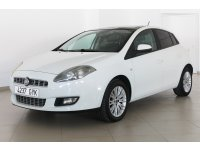 Fiat Bravo 1.6 Multijet 105 CV Emotion