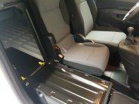 Opel Combo Life 1.6 TD 55kW (75CV) L H1 650kg Express