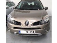 Renault Koleos dCi 150 4x4 Dynamique