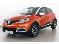 Renault Captur Energy dCi 90 S&S eco2 Zen