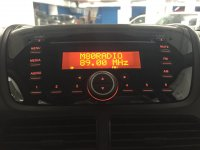 Opel Combo 1.6 CDTI 95CV L1 H1 Tour Selective