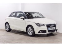 Audi A1 1.6 TDI 90cv Attraction