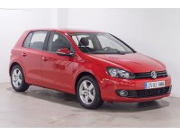 Volkswagen Golf 2.0 TDI 140cv DPF Advance