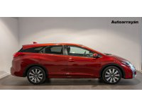 Honda Civic TOURER 1.6 i-DTEC Navi PACK1 Lifestyle