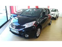 Nissan Note 5p. 1.5dCi 90CV Acenta