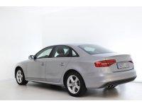 Audi A4 2.0 TDI 150CV ADVANCED S line limited edition