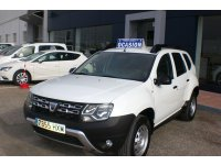 Dacia Duster dCi 110 Adventure