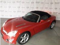 Opel GT 2.0 Turbo -