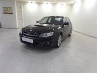 Subaru Legacy SE 2.0 Diesel Limited