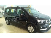Peugeot Rifter Long BlueHDi 96kW EAT8 Active