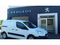 Peugeot Partner 1.6 hdi 92 cv