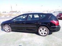 Peugeot 407 SW HDI 136 Premium