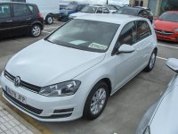 Volkswagen Golf 1.6 TDI 105cv CR Business