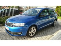 Skoda Spaceback 1.4 TDI CR 66KW (90cv) Ambition